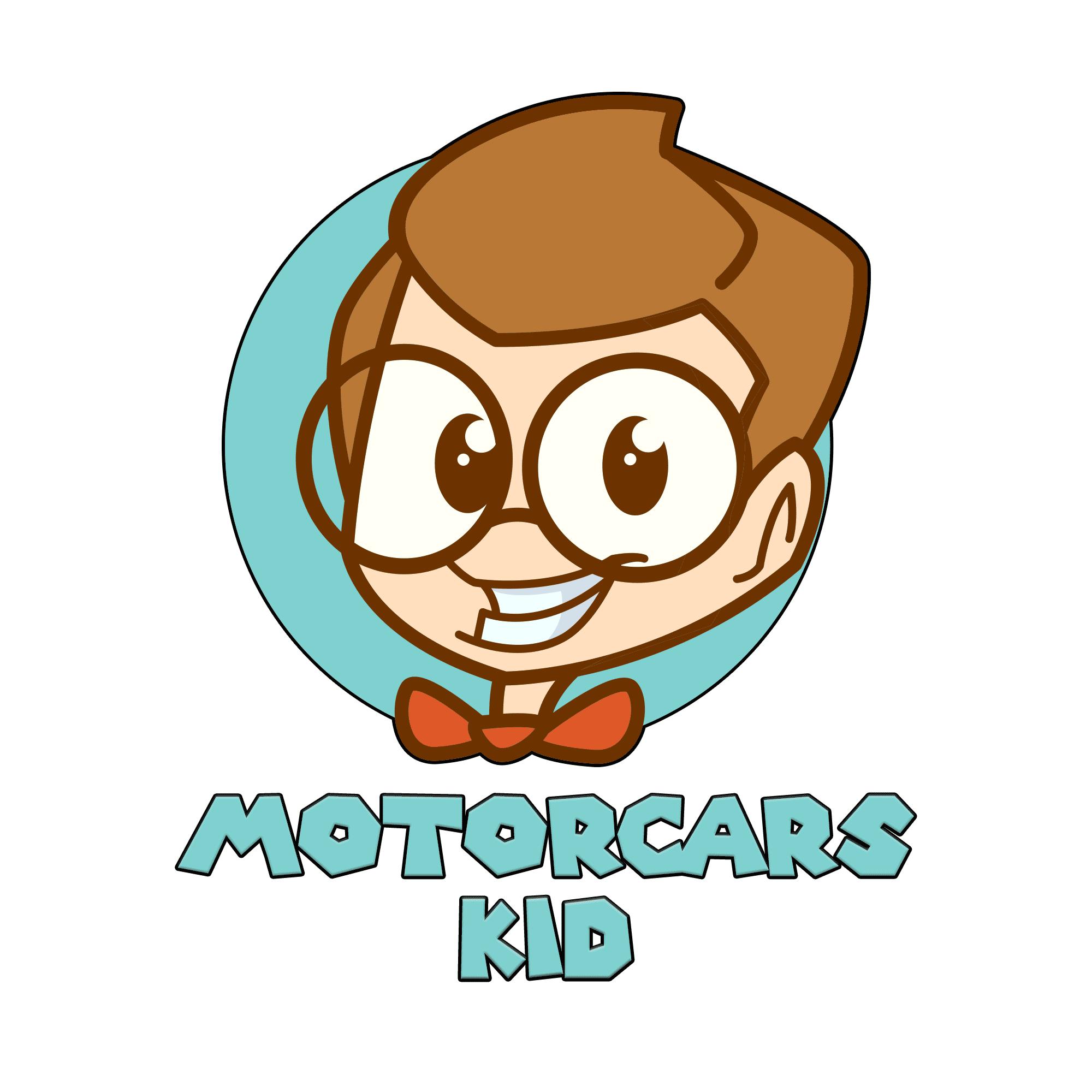 Motorcars Kid